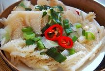 Thai/cambodia/laos food