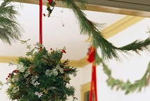 Merry and Bright / Things that remind me of Christmas and the Christmas spirit ~RDM  / by Rachel Dysko Moore