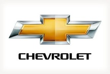 Chevrolet / by Marc Otzmann