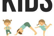 Yoga for School
