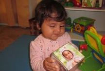 baby educators & games