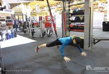 25 Days of Queenax / This series highlights the versatility and efficiency of Queenax functional training units.