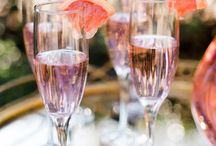 Pink Champagne Bridal Shower / by Beau-coup