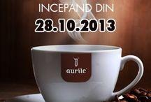 FM Group - Cafea Aurile