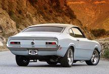 Carros irados / V8 sempre