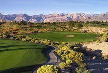 Public Las Vegas Golf Courses
