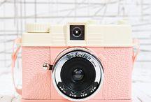 Camera ❤