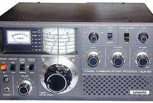 Amateurfunk /Radio
