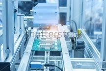 Производство оборувадиня для майнинга