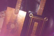 Music / Cigar-Box-Guitar