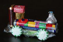 Christams -- homemade gift ideas