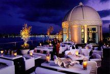 Rooftop Sky bars