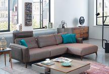 Corner Sofa / Köşe Takımları