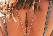 Tatuaggi♪