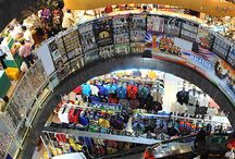 Singapur shopping