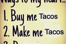 Tacos!!!!!!!!!
