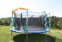 Birthday Parties / Birthday Parties I have arranged