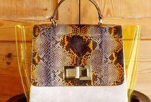 Handbags by Lugadda / 100% hecho en España / Made in Spain