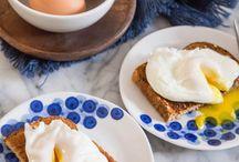 Recipes: Breakfasts