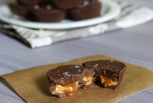 Candy & Fudge- Some GF / Candy & Fudge- Some gluten-free