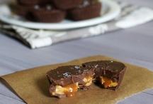 Candy & Fudge- Some GF / Candy & Fudge- Some gluten-free