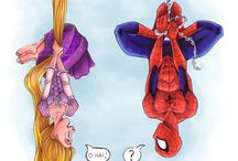 Marvel/D.C.