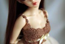 Aaaaaas aaaa Spring Dolls