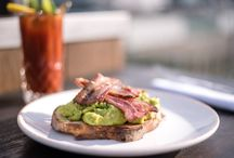 BEST BRUNCH IN LONDON / See more in our Food section here: http://www.abouttimemagazine.co.uk/food/