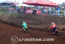 9na Fecha Campeonato de motocross en Costa Rica, Pista La Olla, Sabanilla Alajuela