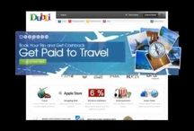 Dubli - The VERY BEST Way To Shop Online! / Free Membership: http://trck.me/210788/ Get BETTER DEALS & MORE CASHBACK with Dubli! You will continue to buy directly from your favorite stores, but now you will earn Cashback when you connect through Dubli first.  Signup FREE now and start getting cashback on the things you already buy anyway!  It just makes sense! :0) - Go here: http://trck.me/210788/