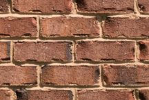 Old Charlotte   Triangle Brick Company / Offering a historic sensibility, our Old Charlotte brick draws inspiration from homes in the Old South to provide customers with a stately exterior cladding option that's a class above the rest. This tumbled brick is classified under our Select product tier and features a warm, rich apricot color with subtle brown accents, adding depth and character to any building project.