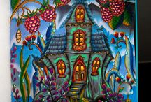 Něhyplné čarovnosti/Tenderful enchantments - Klára Marková