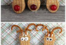 Christmas sweets ❄️