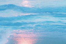 Autum sea