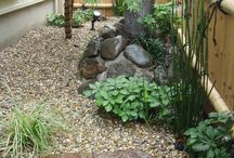 Japanese Gardens-Small Space