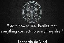 Inspirações e Reflexões