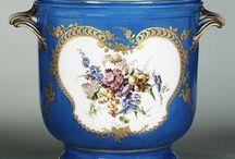 18th century Sevres Porcelain / by Jane Kurtz