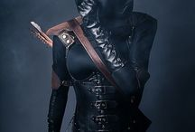 thief 4 cosplay