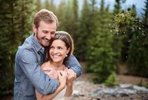 EVERGREEN / Engagement and Wedding Photography in Evergreen