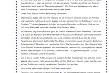 """Alle meine Nähkästchen / Tipps und Tricks zur deutschen Sprache, von der Mark Twain schrieb: """"Nach meiner Erfahrung braucht man zum Erlernen des Englischen 30 Stunden, des Französischen 30 Tage, des Deutschen 30 Jahre. Entweder reformiere man also diese Sprache, oder man lege sie zu den toten Sprachen, denn nur die Toten haben heutzutage noch Zeit genug, sie zu erlernen."""" +++++ Unter https://www.facebook.com/media/set/?set=a.176442752371954.50084.160373887312174&type=3 findet ihr Nähkästchen bis Mitte Mai 2012."""