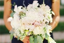 Dream Wedding / by Ashley Bartin