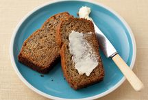Recipes / breads