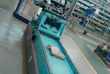 BALANCEAMENTO DE ROTOR / Rotores são peças que permitem o funcionamento de máquinas rotativas - são componentes de motores que geram a rotação das máquinas industriais. Dessa forma, para a perfeita funcionalidade dessas máquinas, é necessário que seja feito periodicamente o balanceamento de rotor.