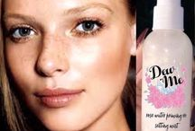 Beauty Cosmetic makeup