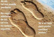 Inspiraciones...<3 / Las frases y pensamientos que nos inspiran. / by Comuna Mujer