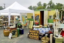 selling vintage from our camper / by Ann Harrelson