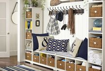 Camel/Black/White Rooms / Bold, fun and dramatic / by Deette Kearns