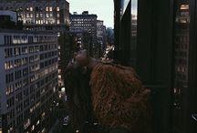 city livin'