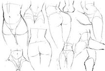 referências de corpo