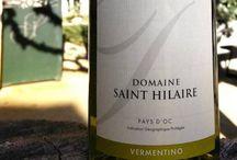 Domaine viticole SAINT HILAIRE Hérault